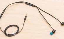 Đánh giá Logitech G333, tai nghe In-ear đa dụng, chơi game cực thích