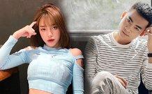 """Bảo vệ Quang Cuốn trước những lời đồn ác ý, Linh Ngọc Đàm tiết lộ mối quan hệ """"trên tình bạn"""" của cả hai"""