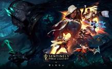 Sự kiện Đại Suy Vong/Vệ Binh Ánh Sáng chính thức ra mắt, tướng mới Akshan lộ diện cùng loạt trang phục Sentinels