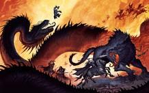 Ragnarok – Trận chiến tận thế trong thần thoại Bắc Âu diễn ra như thế nào?