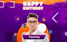 Ngày ấy - Bây giờ: Lối sống tối giản của streamer PewPew, hạnh phúc từ những tình cảm chân thành!