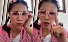 """Bị chỉ trích diễn lố, """"cưa sừng làm nghé"""", Thơ Nguyễn đáp trả anti-fan gay gắt: """"Hình như rớt cái duyên rồi"""", CĐM lại được dịp dậy sóng"""