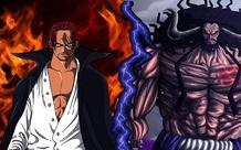 One Piece: Bí mật về cuộc