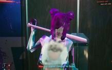 Bom xịt Cyberpunk 2077 bất ngờ quay lại PS4 tuy nhiên vẫn xuất hiện hàng tá lỗi