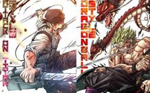 One Piece: Zoro vừa bảnh vừa ngầu khi