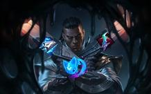 LMHT: Khám phá lối chơi siêu dị - Lucian Triệu Hồi Aery từ các game thủ Thách Đấu Hàn