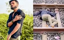 Làm clip giả chết rồi đăng lên mạng xã hội, Youtuber Ấn Độ bị cảnh sát tóm cổ