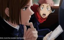 Vắng bóng sau hơn 1 tháng, Jujutsu Kaisen quay lại và chứng kiến nam chính Yuuji đánh nhau với bạn gái Hakari?