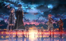 Loạt anime lấy đề tài trò chơi đáng xem nhất dành cho các game thủ