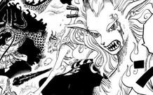 One Piece: 7 thông tin thú vị về