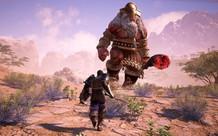 Xuất hiện tựa game MMORPG Bless Unleashed có đồ họa cực khủng, đã thế lại còn miễn phí 100%