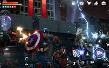 Thiếu 2 nhân vật huyền thoại, bom tấn AAA của Marvel khiến người chơi Việt sốc vì dung lượng thật của game