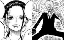One Piece: Robin gọi Sanji là