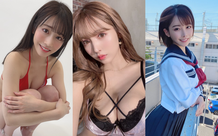 BXH diễn viên 18+ ăn khách 6/2021: Yua Mikami