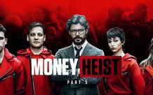 Netflix hé lộ Trailer chính thức của Money Heist phần 5: Tập 1