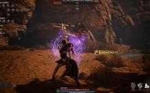 Cận cảnh gameplay, đồ họa tuyệt đẹp của game