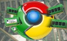 Thủ thuật đơn giản giúp Google Chrome bớt ngốn RAM