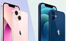 So sánh iPhone 13 và 12, liệu có đáng tiền để nâng cấp?