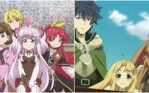 9 bang hội mạnh nhất trong thế giới anime isekai (P.1)