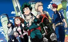 Loạt anime không giới hạn độ tuổi mà cả người lớn và trẻ em đều yêu thích