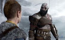God of War Ragnarok có thể là