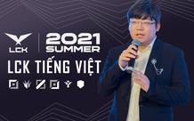 Phỏng vấn CEO Box Việt Nam: