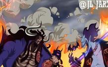 One Piece: Sai lầm của Gecko Moria khi sử dụng