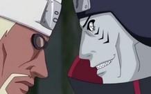 Xếp hạng sức mạnh của 6 người sử dụng thanh kiếm sống Samehada trong Naruto to Boruto