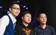 Artifact vừa chia tay Team Secret, Thầy Giáo Ba đã chào mời cậu học trò cũ gia nhập SBTC Esports