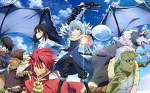 Top 9 bang hội mạnh nhất trong thế giới anime isekai ( P.2)