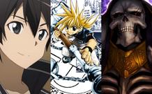 Top 10 nhân vật sở hữu kỹ năng imba nhất nhì khi chuyển sinh sang isekai (P.1)