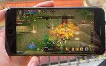 """Trên tay Kiếm Thế ADNX Mobile phiên bản iOS, tin mừng là máy từ đời """"Tống Kim"""" cũng có thể chơi mượt mà"""