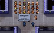 Link tải miễn phí game vượt ngục hài hước The Escapists
