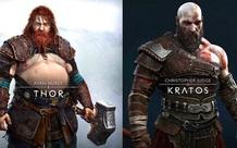 God of War Ragnarok là phần cuối cùng tại Bắc Âu của Kratos