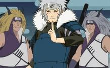 Naruto: Cái chết của