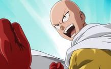 One Punch Man: Saitama thể hiện kỹ năng
