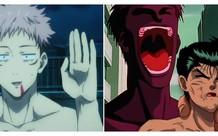 Những nhân vật anime nổi tiếng được tăng cường sức mạnh bằng cách