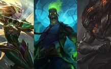 Đấu Trường Chân Lý: 3 dạng đội hình siêu tệ ở meta hiện tại mà game thủ cần phải tránh thật xa