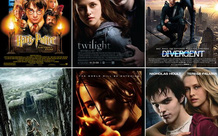 Những tựa phim chuyển thể thành công nhất Hollywood,
