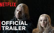 Season 3 của bộ phim The Witcher chính thức lộ diện
