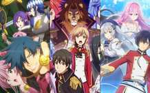 Top 7 anime mùa hè 2021 được khán giả Việt yêu thích, bạn đã xem hết những siêu phẩm này hay chưa?