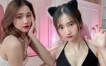 Bị fan nam bình luận xúc phạm vấn đề nhạy cảm, nữ streamer Mei Mei đáp trả liên tục trong vòng gần 1 phút