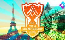 Dự đoán những đội tuyển đi tiếp sau vòng bảng CKTG: DK và FPX