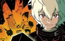 Thêm một mangaka nổi tiếng gặp vấn đề về sức khỏe, World Trigger buộc phải tạm dừng