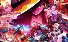 Top 10 anime mùa Thu 2021 được fan mong đợi, bất ngờ Kimetsu no Yaiba là cái tên được vote cao nhất