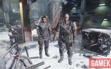 Trải nghiệm Call of Duty: Black Ops 3 tại Việt Nam