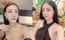 Gặp gỡ người đẹp chuyển giới – Quán quân cuộc thi thiết kế ngoại trang của Võ Lâm Truyền Kỳ Mobile