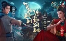 Tân Tiếu Ngạo VNG có gì đặc biệt mà game thủ Việt thúc ép NPH sớm ra mắt?