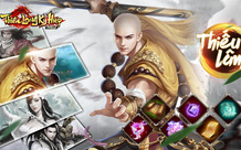 Thiên Long Kỳ Hiệp - game kiếm hiệp chính tông dựa trên tác phẩm Thiên Long Bát Bộ của Kim Dung sắp được VGP mang về Việt Nam