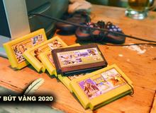 [Cây Bút Vàng 2020] Game - Không chỉ là những hồi ức đẹp